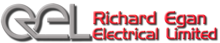 Richard Egan Electrical Ltd.