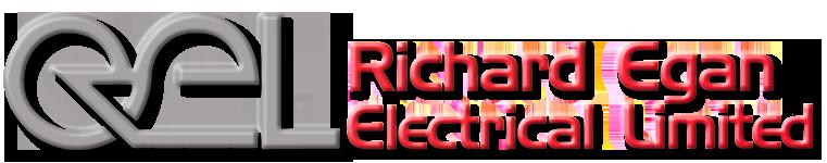Richard Egan Electrical Ltd.