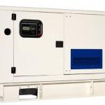 Sales - Generator Set with enclosure canopy